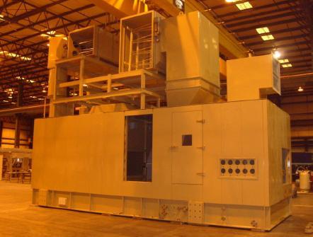 Allison KB501 5 Generator