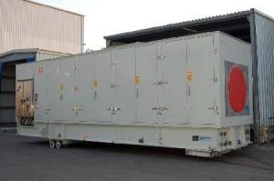2007 SOLAR T60-7901 Generator