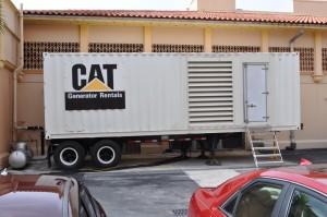 2007 Caterpillar XQ1000 Generator 2