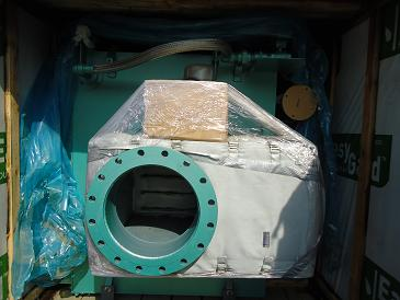 2008 CAIN HRSR-448 Heat Recovery Units