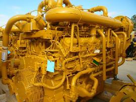 Caterpillar G3512TALE Engine