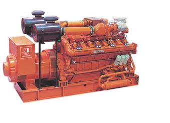 Used Power Generator