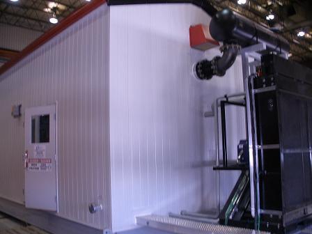 1000 KW Waukesha L7042GSI Generator
