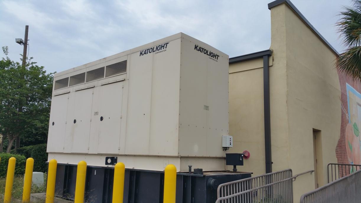 KATOLIGHT edmonton power generator
